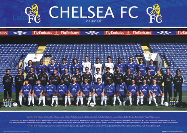 Image Result For Chelsea Logo