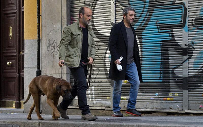 """H βραβευμένη ταινία """"Truman"""" στην Κινηματογραφική Λέσχη Αλεξανδρούπολης"""