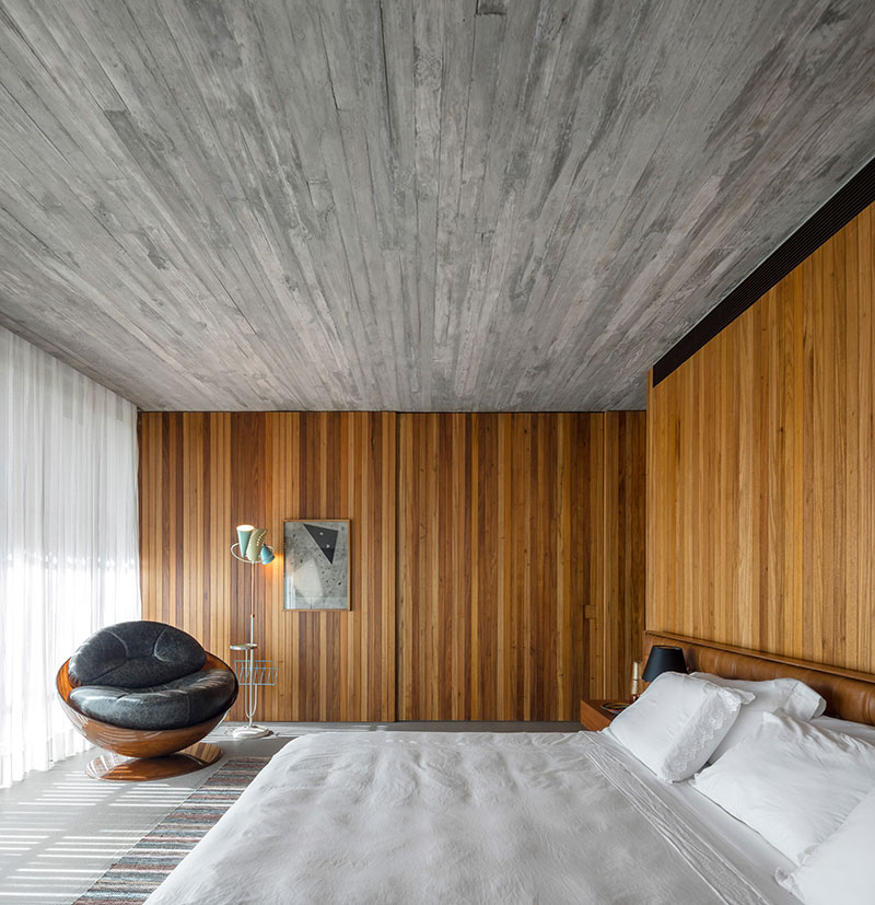 planar-house-16 Planar House by Studio MK27 Design
