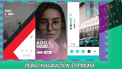 """""""Como Personalizar tu Android Al Máximo Nivel Supremo"""""""