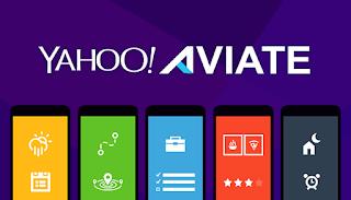 Yahoo Aviate Launcher