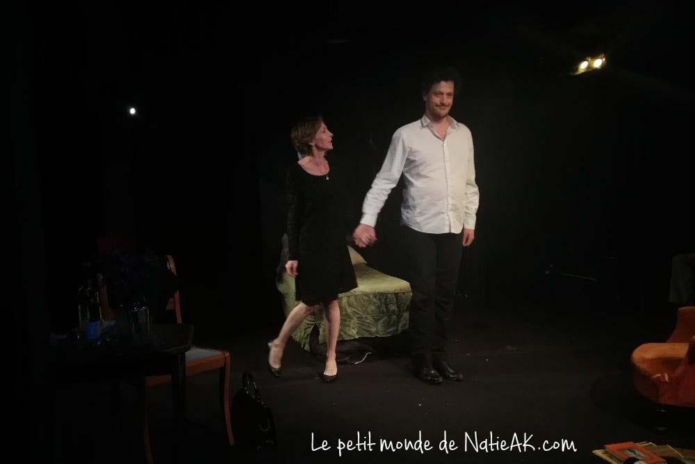Jean Cocteau théâtre Le Bel Indifférent