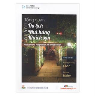 Tổng Quan Ngành Du Lịch Nhà Hàng Khách Sạn (Ấn Bản Lần 3) ebook PDF EPUB AWZ3 PRC MOBI