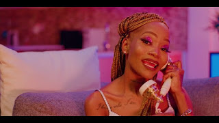 VIDEO | Willy Paul Ft Ruby _ Roho Mbaya MP4 | DOWNLOAD