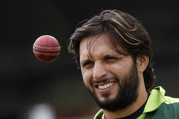 Shahid Afridi Top Best 40+ Wallpaper And HD Photos