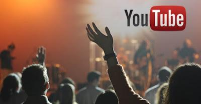 Cara Mudah Menambah View & Subscriber Youtube Terbaru