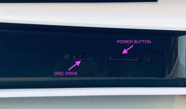 cara menyalakan ps5 menghidupkan tanpa tombol