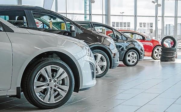 Las ventas de autos 0km acumulan una caída de 47 por ciento en lo que va del 2019