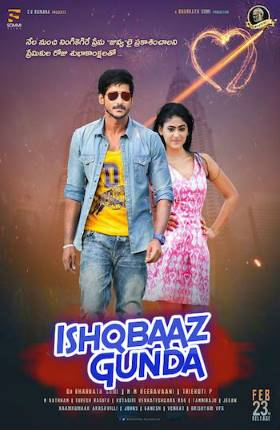 Ishaqbaaz Gunda 2019 Hindi Dubbed Full Movie Download