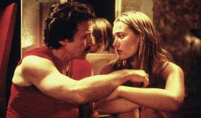 Kate Winslet and Harvey Keitel in Holy Smoke