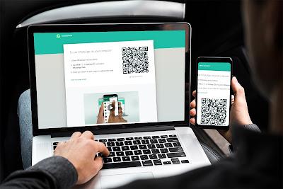 Whatsapp Web Cara Terbaru Butuh 1 Detik untuk Bisa Login