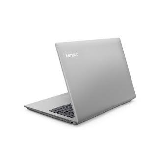 laptop Lenovo Ideapad 330 15IKB menggunakan intel core i5
