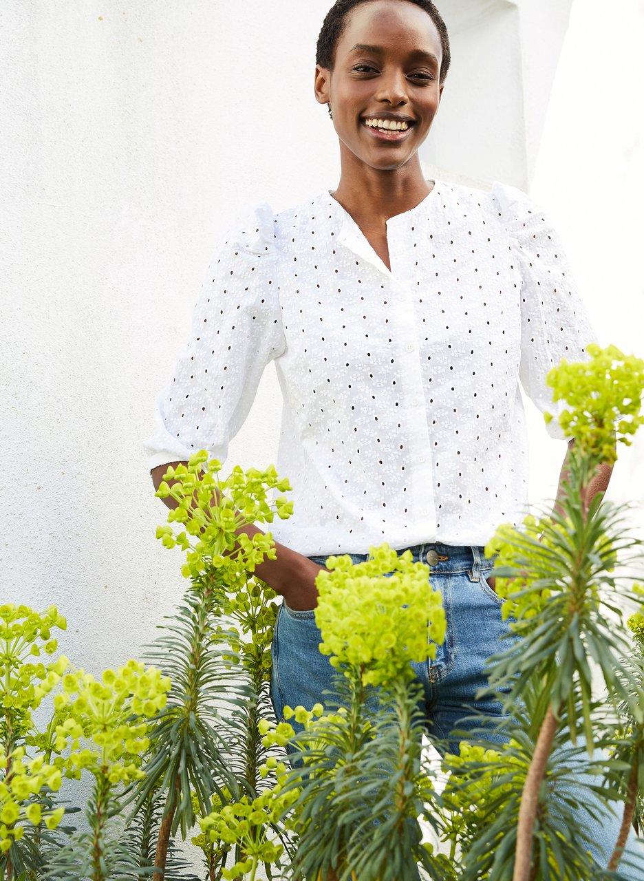 Baukjen Evangeline blouse