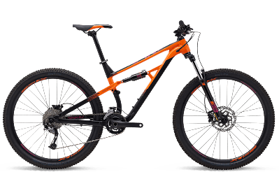 Sepeda MTB Polygon Siskiu