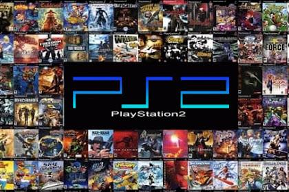 Download Kumpulan Game PS2 ISO