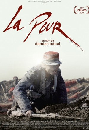 The Fear (La Peur) (2015)