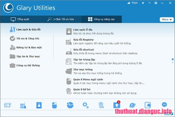 Download Glary Utilities Pro 5.118.0.143 Full Cr@ck