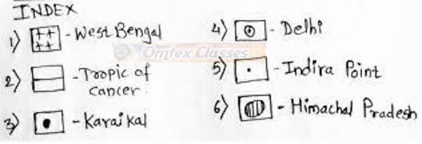 SSC Geography Model Set 2021-2022 (English Medium) 10th Standard Board Exam Question Paper Solution.
