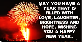 happy new year love images