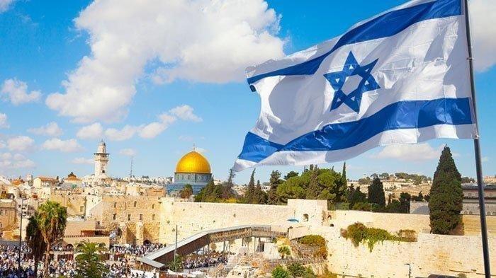 Tuduh Media Pemerintah China Bersikap Anti-Yahudi, Israel: Berbahaya, Pernyataan Media Mereka Rasis & Berbahaya!
