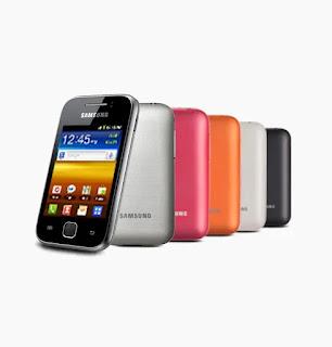 4 Seri Smartphone Samsung Yang Kini Telah Tiada Di Indonesia