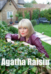 Agatha Raisin Temporada 2