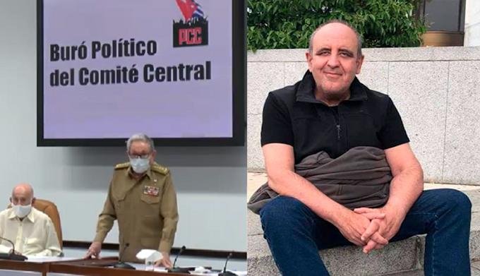 Partido Comunista de Cuba valora poner a Ignacio Giménez como presidente del país