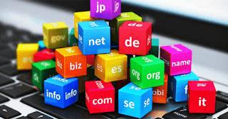 Domain TLD Termurah di Indonesia