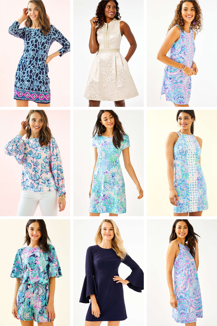 Lilly pulitzer after party sale 2020 - sneak peak - FAQ