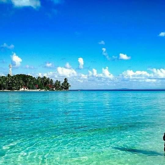 biaya wisata alam bawah laut pulau samber gelap