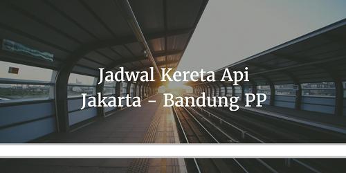 harga tiket kereta api jakarta bandung terbaru bulan ini 2018 update rh anucara com Jadwal Kereta API Argo Parahyangan jadwal kereta api ke bandung hari ini