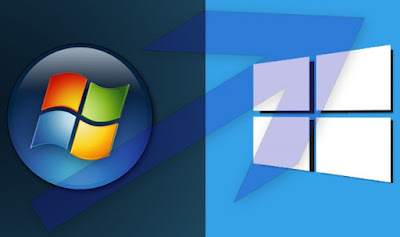 Windows 8.1 Vs Windows 7