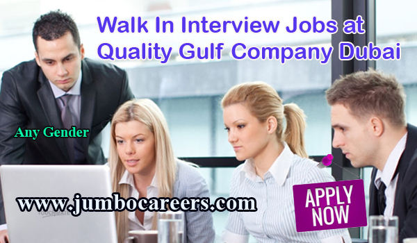 available job vacancies in Dubai, Gulf company jobs recent,