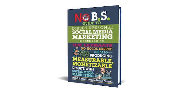 Download No B.S. Guide to Direct Response Social Media Marketing PDF