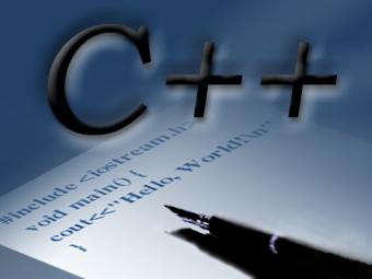Pengenalan Bahasa C++