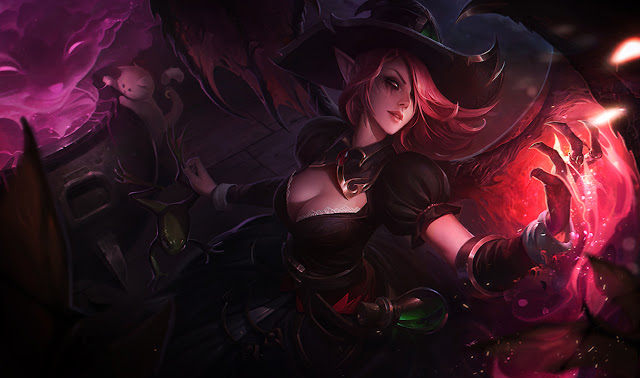 Surrender at 20: The Teemoing - New skins, legacy content, icons ...