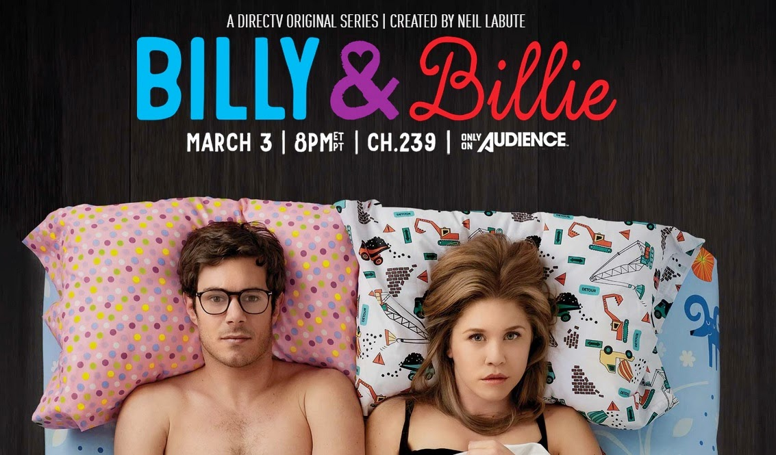 Billy & Billie Audience Network