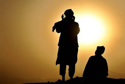 Ajian Ilmu Gineng Sakti Dari Angling Dharma