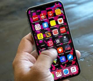 Bug 'chaos' iPhone bisa membekukan ponsel Anda