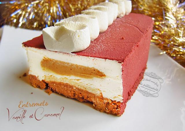 meilleur gâteau caramel