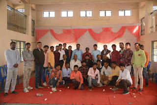 अमरवाड़ा में हुआ फोटोग्राफी यूनियन का गठन