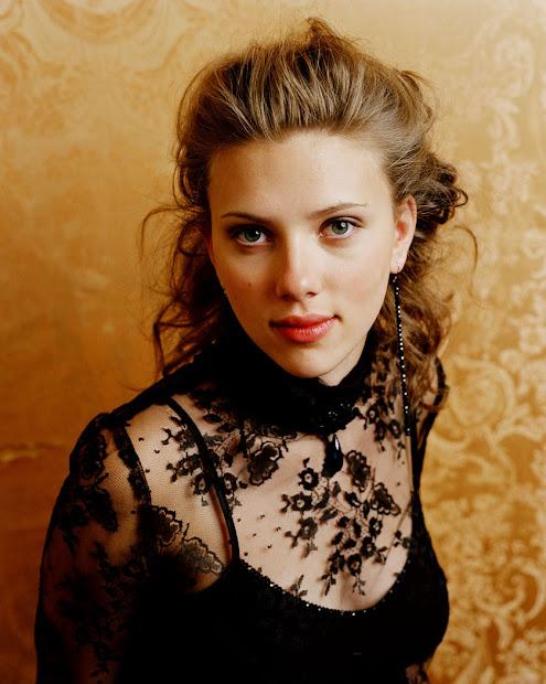 Scarlett Johansson Biography And Career Film Actresses