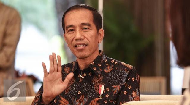 Jika tak Terbukti Di Pengadilan, Jokowi Bisa Diimpeachment, Kena Pasal Pencemaran Nama Baik : kabar Terhangat Hari Ini