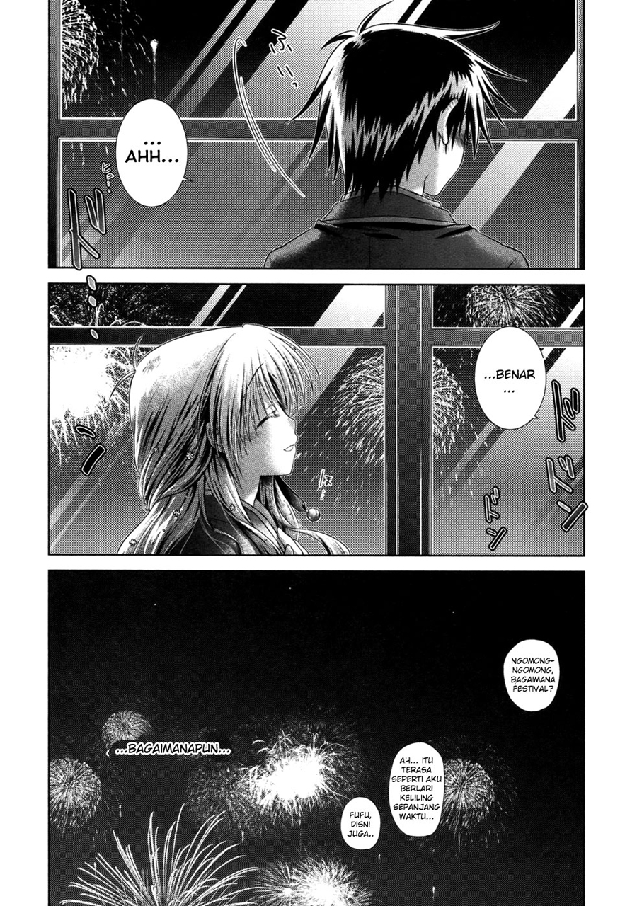 Komik iris zero 009 10 Indonesia iris zero 009 Terbaru 26|Baca Manga Komik Indonesia|