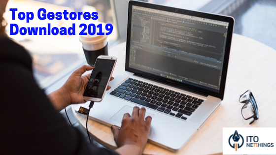 Top gestores de download gratuitos de 2019