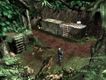 Download Dino Crisis 2 [PC] ISO