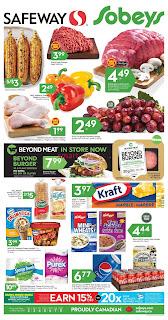 Safeway Vancouver bc Flyer May 3 - 9, 2019