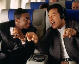 Jackie Chan, Dead?