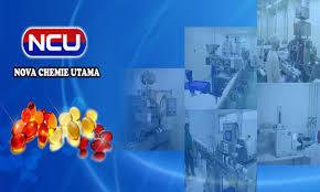 Lowongan Kerja Jakarta Timur Via Email PT Nova Chemie Utama (PT.NCU)