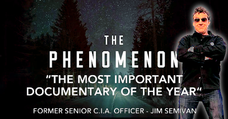 'The Phenomenon' – It's Not a Question of Belief